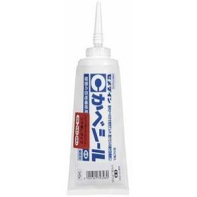 セメダイン・かべシールつや消ホワイト・SY-053340g