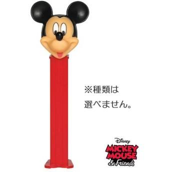 ペッツUSA ミッキー&フレンズ 1個【お菓子】