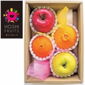 ホシフルーツ おまかせ旬のフルーツBO X A HFFS-S21