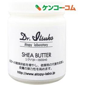 Dr.Itsuko シアバター ( 600ml )/ Dr.Itsuko(ドクターイツコ)
