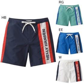ヘリーハンセン メンズファッション 水着 その他 ソルトウォーターショーツ Salt Water Shorts HELLY HANSEN HE71807