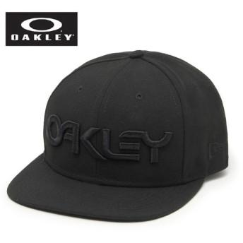 オークリー キャップ メンズ レディース Mark II Novelty Snap Back 911784-001 OAKLEY od
