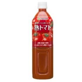 伊藤園  完熟トマトのおいしさ 熟トマト 900g 1ケース(12本入)