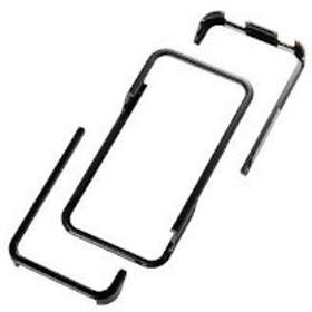 スマホケースGRIFFIN バンパーケース  SoftBank SELECTION iPhone 4用 ケースOutfit Frame3 for iPhone4/4s SB-IA02-HCPN/CB