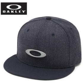 オークリー キャップ メンズ レディース O-Justable Metal Hat 911508-6AC OAKLEY od