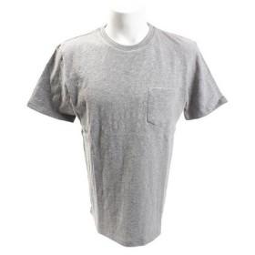 エルケクス(ELKEX) HEAVY スラブ 半袖Tシャツ 863EK8HD5788 MGRY (Men's)