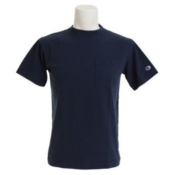 チャンピオン-ヘリテイジ(CHAMPION-HERITAGE) ベーシック ポケットTシャツ C3-M349 370 (Men's)