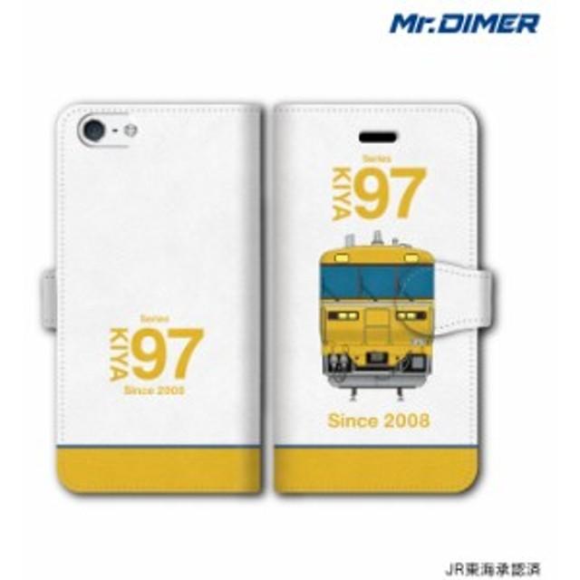 fc6b042934 [◇]JR東海 キヤ97 0・100番台スマホケース iPhone7ケース iPhone7 iPhone6s
