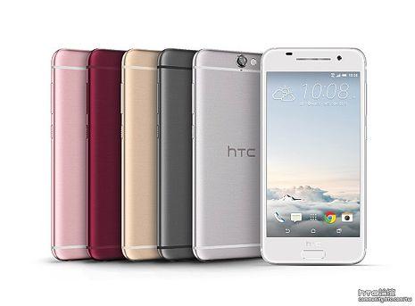 (超殺品)HTC ONE A9 全新智慧美型手機 紅