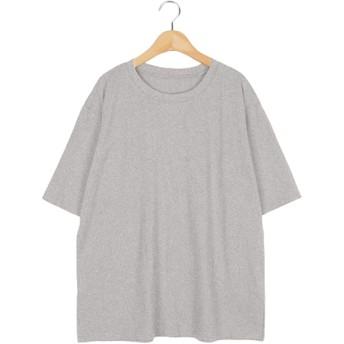 Tシャツ - NOWiSTYLE MICHYEORA(ミチョラ)365日Tシャツ 韓国 韓国ファッション ベーシック カラバリ カジュアル 半袖 春夏Tシャツトップス夏シンプル レディース