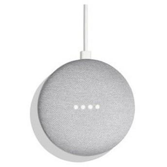中古品 Google Home Mini [チョーク] 即日発送