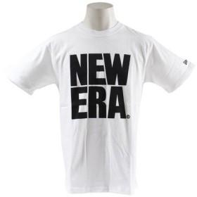 ニューエラ(NEW ERA) 半袖Tシャツ 11403744 (Men's)