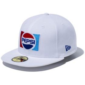 ニューエラ NEW ERA 59FIFTY ペプシ カジュアル 帽子 PEPSI 59FIFTY