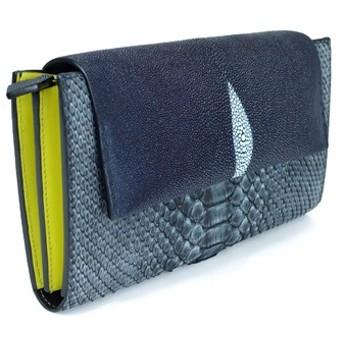 python × stingray wallet bag