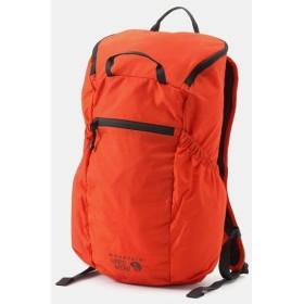 マウンテンハードウェア MOUNTAIN HARDWEAR Lightweight 15L Backpack State Orange