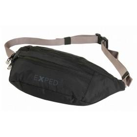 EXPED(エクスペド) Travel Belt Pouch ワンサイズ ブラック 397176