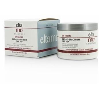 ( サンケア、タンニング ) エルタMD UV フェイシャル モイスチャライジング フェイシャル サンスクリーン SPF30 For Dry & Post Procedu