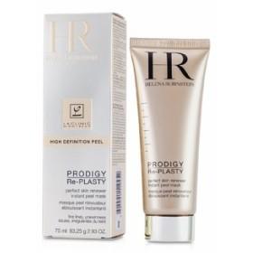 ( マスク ) ヘレナルビンスタイン Prodigy RePlasty High Definition Peel Perfect Skin Renewer Instant Peel Mask 75ml