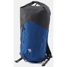 マウンテンハードウェア MOUNTAIN HARDWEAR Scrambler Rt 20 Outdry Backpac Nightfall Blue
