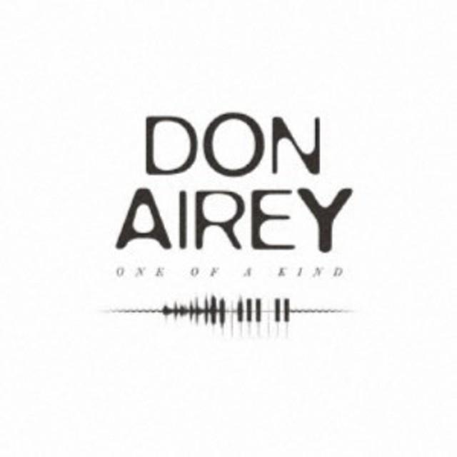 ドン・エイリー/ワン・オブ・ア・カインド《通常盤》 【CD】