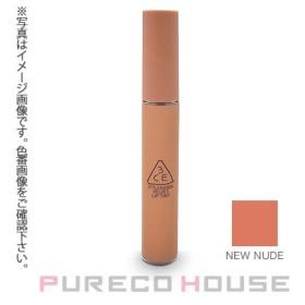 3CE(スリーコンセプトアイズ) ベルベット リップ ティント #NEW NUDE【メール便可】