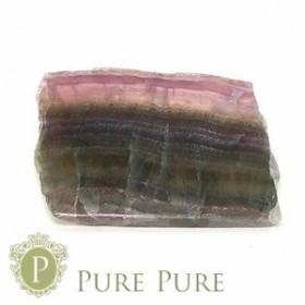 フローライト 原石 天然石 パワーストーン フローライト 浄化 天然石 パワーストーン 置物 プレート