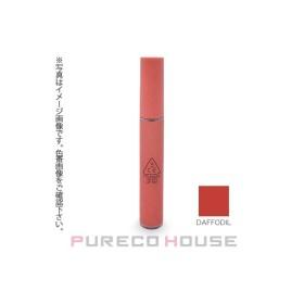 3CE(スリーコンセプトアイズ) ベルベット リップ ティント #DAFFODIL【メール便可】