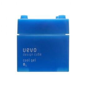 デミ UEVO デザインキューブ クールジェル 80g (レディースヘアスタイリング)