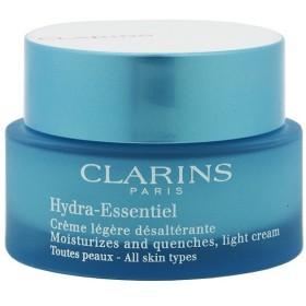 クラランス CLARINS イドラ エッセンシャル ライト クリーム 50ml 化粧品 コスメ HYDRA-ESSENTIEL LIGHT CREAM