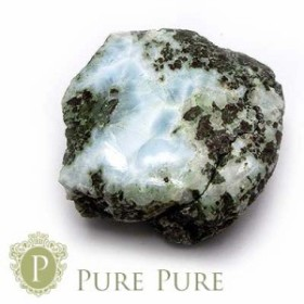 ラリマー 原石 置物 天然石 パワーストーン  浄化 天然石 パワーストーン 置物 お守り インテリア