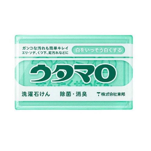 魔法家事洗衣皂133g/日本製-玄衣美舖