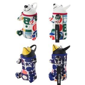 【限定品】サーモマグ thermo mug アニマルボトル 5155NCC サーモマグ/アニマルボトル/水筒/子供/お弁当