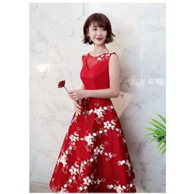 76328e8f8e0bb ウエディングドレス 花嫁ドレス 二次会ロングドレス 気質 大きいサイズ 結婚式 披露宴パーティードレス