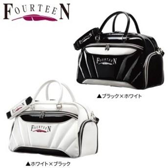 ☆2018年モデル☆フォーティーン ゴルフ BB0209 ボストンバッグ FOURTEEN