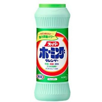「花王」 スーパーホーミング 400g 「日用品」