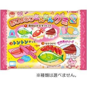 おりょうりとんとんグミ2【お菓子】