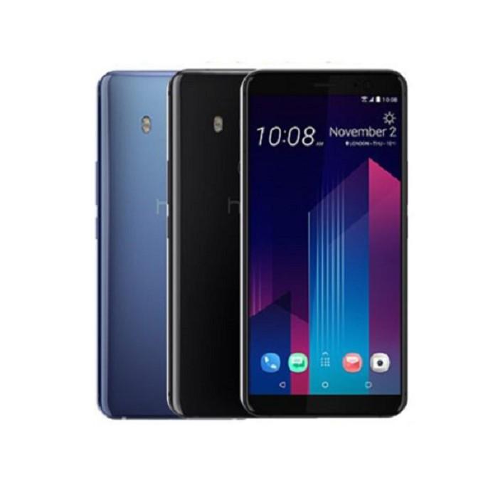 HTC U11 plus 6吋智慧型手機 (6G/128G) 炫銀藍