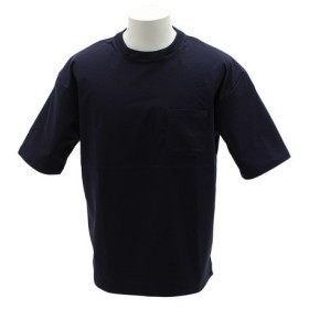 タイムリーワーニング(Timely Warning) TW WPCFライト 半袖Tシャツ 8551057-NVY (Men's)