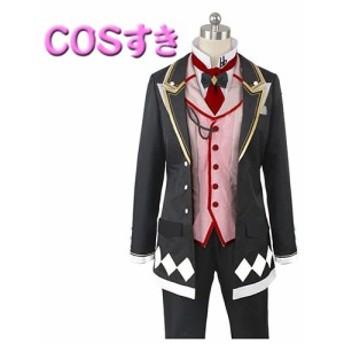 IDOLiSH7 アイドリッシュセブン 和泉 一織(いずみ いおり) 風 コスプレ衣装 コスチューム cosplay ハロウイン パーティー 変装 仮装