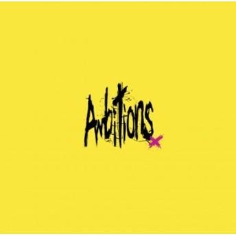 ONE OK ROCK Ambitions 初回限定盤 新品未開封