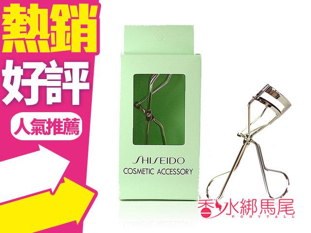 ◐香水綁馬尾◐ SHISEIDO資生堂 睫毛夾 (綠盒) 附替換蕊 1入