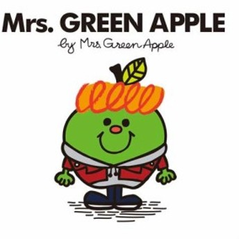 Mrs.GREEN APPLE Picture Book Edition 完全生産限定盤 新品