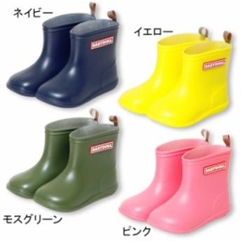 NEW レインブーツ 長靴 雨具 雑貨 キッズ ベビードール BABYDOLL 子供服 0349