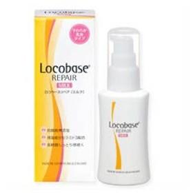 第一三共ヘルスケア DAIICHI SANKYO HEALTHCARE ロコベース リペア ミルク 48g 化粧品 コスメ