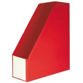 アドワン ボックスファイル AD-2650-20 レッド ( 1コ入 )/ アドワン