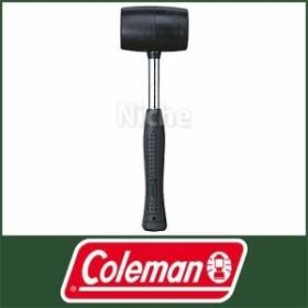 コールマン coleman ラバー/スチールハンマー200g [ 170TA0028 ] [ | キャンプ オートキャンプ 用 テント ・ テ
