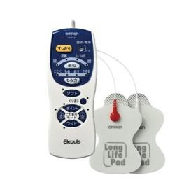 オムロン HV-F131 低周波治療器