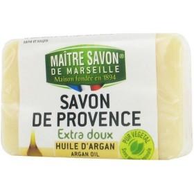 メートル・サボン・ド・マルセイユ サボン・ド・プロヴァンス アルガンオイル ( 100g )/ サボン・ド・マルセイユ