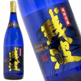 比嘉酒造 琉球泡盛 残波プレミアム 30度 1800ml【箱無】