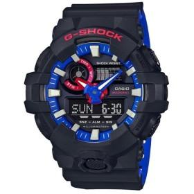 CASIO カシオ 腕時計 メンズ G-SHOCK GA-700LT-1AJF G-ショック